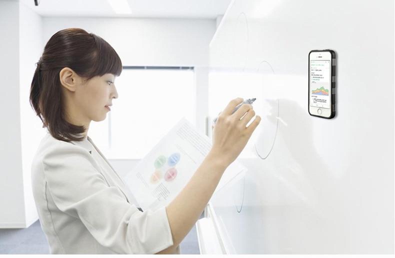 Samsung S8 антивирустық телефонының - Мобильді телефондарға арналған аксессуарлар мен бөлшектер - фото 5