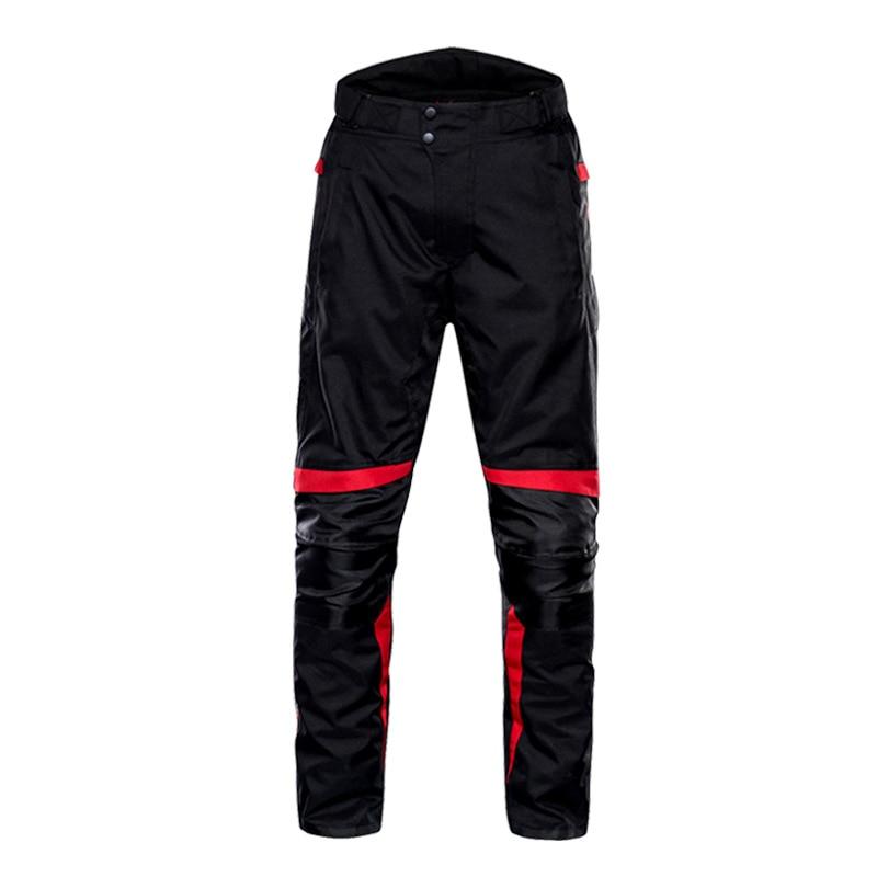 MOTOCENTRIC Waterproof Motorcycle Pants Winter Off Road Racing Motocross Pants Enduro Riding Trousers Motocross Knee Protective