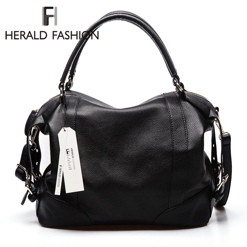 Beautiful New Women Handbag Shoulder Bags Tote Purse PU Leather Women Messenger