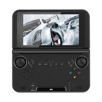 Портативный Размеры GPD XD плюс 5 дюймов игры геймпад 4 ГБ/32 ГБ MTK8176 2,1 ГГц портативных игровых игровая консоль игрока