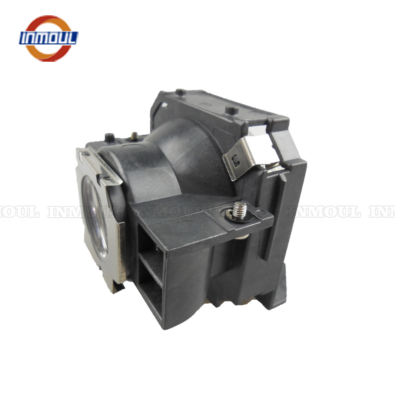 Original Projector Lamp Module ELPLP32 for EPSON EMP-750 / EMP-740 / EMP-765 / EMP-745 / EMP-737 / EMP-732 / EMP-760 / EMP-755 projector lamp elplp22 v13h010l22 for epson emp 7800 emp 7800p emp 7850 emp 7850p with japan phoenix original lamp burner