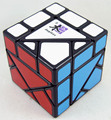 Dayan Bermuda Triangle Magic Cube preto saturno