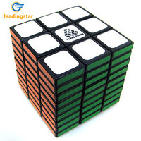 WitEden 3x3x9 Professional Magic Cube 58mm Strange Shape Magic Cubes Anti Stress Learning Educational Classic Toys