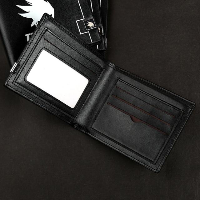 Dragon ballz Marvel Wallets