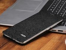 Оригинал Mofi Meizu M5s Откидная Крышка Case PU Кожаный Держатель Стенд Shell для Meizu M5s 5.2 «Телефон Случаях