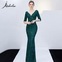 online store ff63a 433d4 Abito Verde Smeraldo Verde Confronta i prezzi