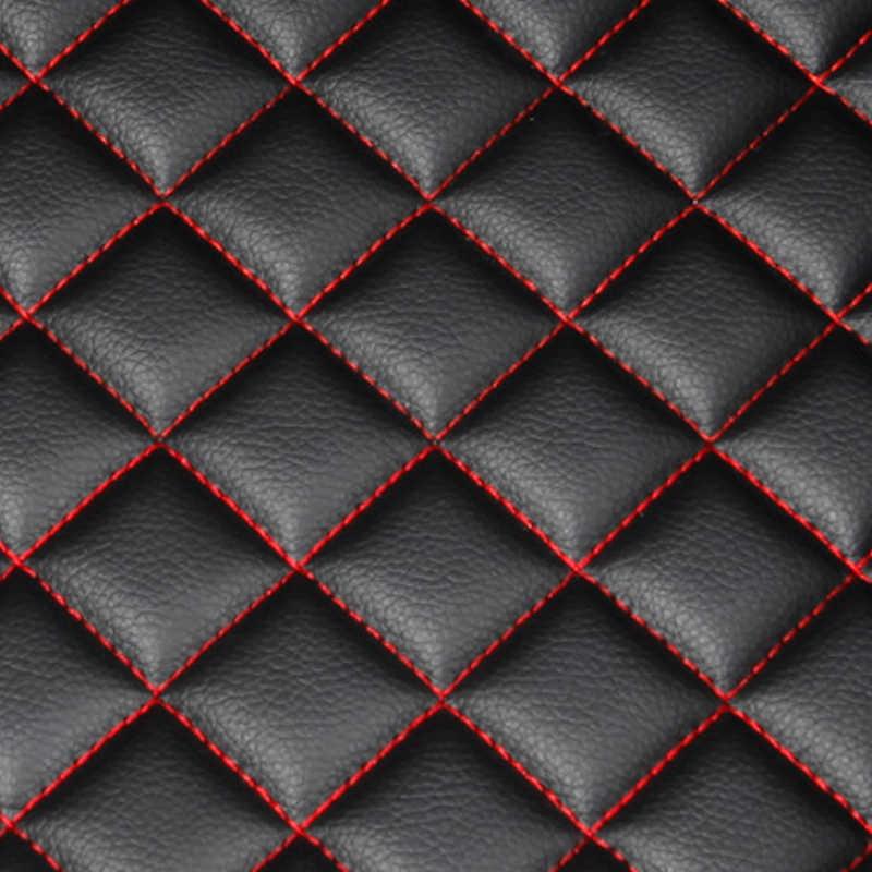 Tane leather car floor mats For tucson 2019 elantra sonata 2011 veloster santa fe accent 2012 solaris accessories carpet rugs