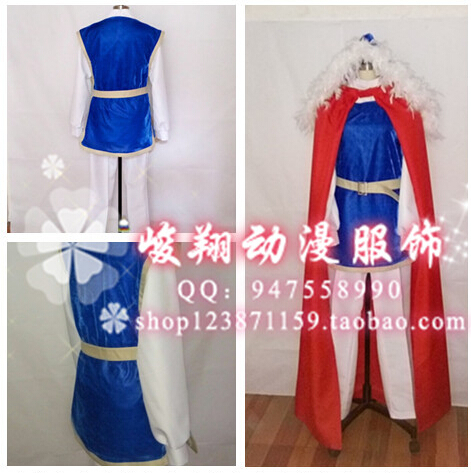 Princess Snow White Prince Cosplay Costume Prince Costume Mens Outfit Prince Charming Cosplay