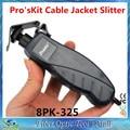 Proskit 8PK-325 4.5mm-25mm Revestimento do Cabo de plástico Redondo Talhadeira Cabo Optico Pará Roletador Equipamentos De Fibra Óptica