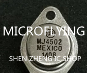 MICROFLYING 5PCS/LOT MJ4502 TO-3 NPN Bipolar Power Transistor