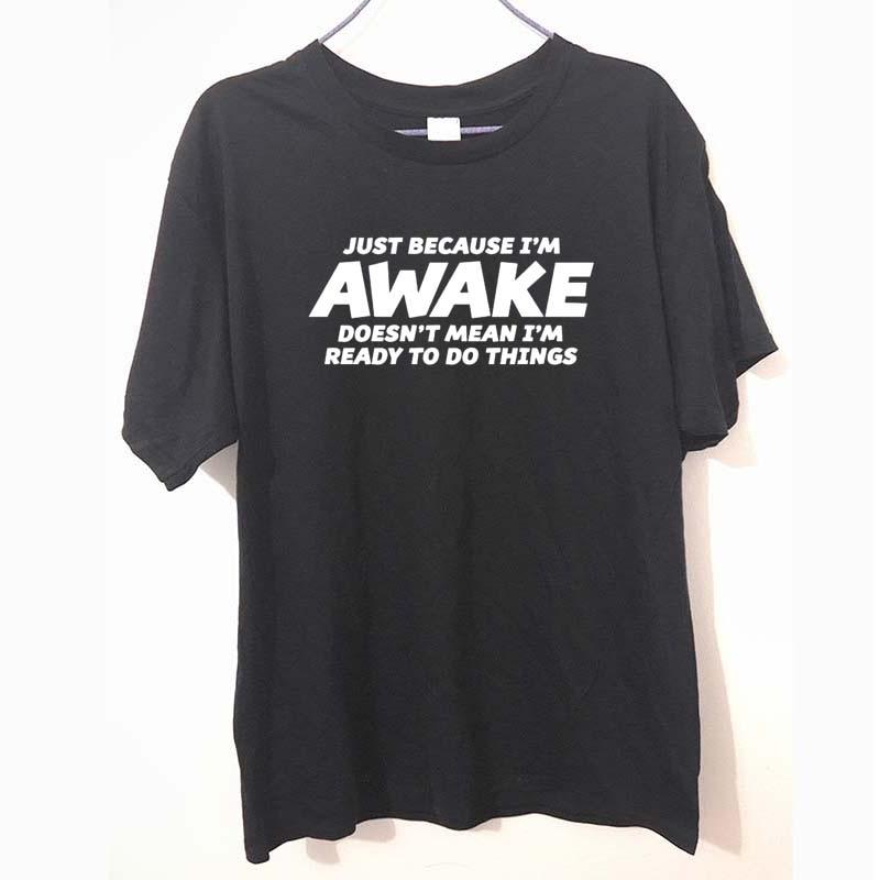 I/'m The Daddy Mens Funny Slogan T-Shirt