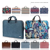 Simple Laptop Bag 11.6 12 12.5 13.3 /15.4 /14 /15.6 inch Laptop Sleeve Men and Women for Mac macbook / Dell / Asus Others