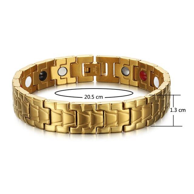 Купить магнитный браслет welmag для здоровья из германия мужчин голограмма
