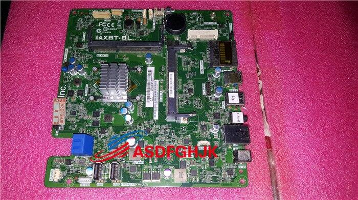 DBSUH11001 originais PARA ACER Aspire ZC-606 MOTHERBOARD IAXBT-BL 100% TESED OK