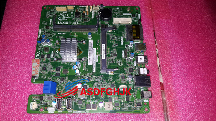Original DBSUH11001 FOR font b ACER b font Aspire ZC 606 MOTHERBOARD IAXBT BL 100 TESED