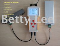 Universal Laptop Battery Tester Detector Charger Checker Notebook Battery Tester EMS Free Shipping