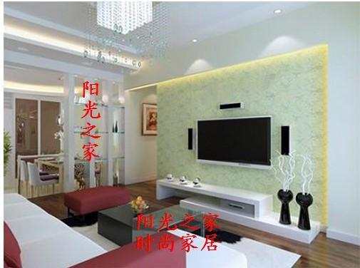 Aliexpress Com Buy Tv Cabinet Tv Background Wall