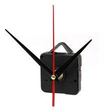 Горячая Высокое качество кварцевые часы механизм с крюком DIY запасные части+ руки подарок 11 ноября Прямая поставка
