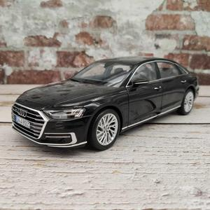 1:18 Diecast Model for Audi A8