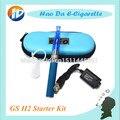 Mejor Cigarrillo Electrónico Kit de Batería Ego GS H2 Líquido para Cigarrillo Electrónico Kit Individual en Caso de Cierre de la Orden Mezclada