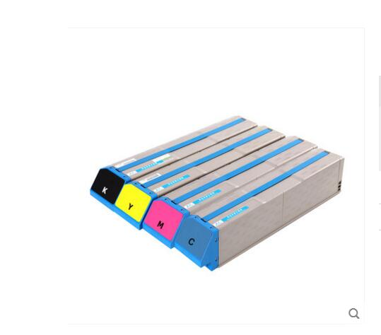 Hot new compatible color toner cartridge for OKI C911 c931 45536414 printer cartridge copier kit laser