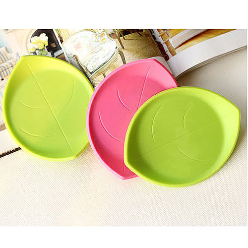 20pcs/lot Free Shipping Colorful Leaves Mat Design Cartoon Cup Mats,Sweet Cup Insulating Pads,Coaster Pad Wholesale Price #022