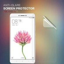 """2 шт./лот матовая защитная пленка для экрана для xiaomi mi max 2 NILLKIN матовая устойчивая к царапинам Защитная пленка для xiaomi max 6,44"""""""