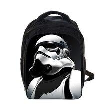 1b861a5c86fca Star Wars Codzienne Plecaki Szkolne Torby Plecak Dla Chłopców Dzieci Dzieci  Plecak Book Bag Torby Tornistry