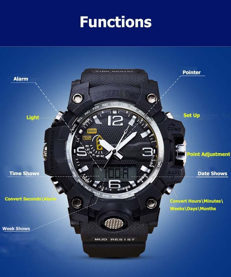 Digital Watch1