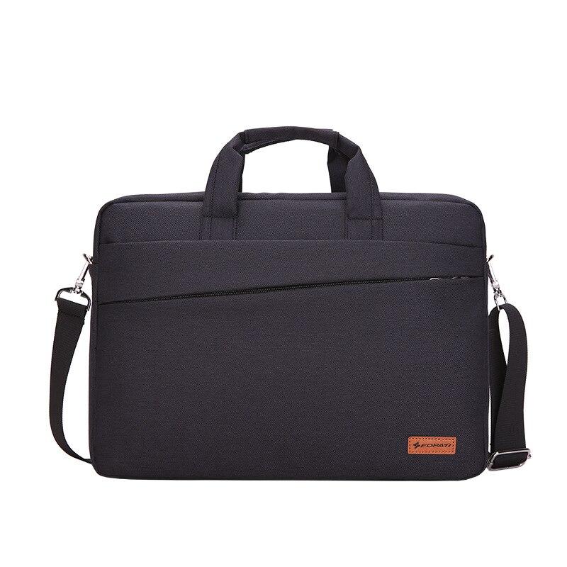 2017 mode ordinateur portable bag14 15 pouces sac pour ordinateur portable sac à bandoulière Messenger sac femmes hommes sac à main sac à bandoulière housse d'ordinateur