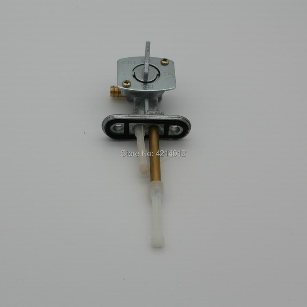 New good function 1 pcs Gas Fuel Switch Valve Petcock Pump fits for Yamaha Raptor 660 2001 - 2005 Motorcycle Parts