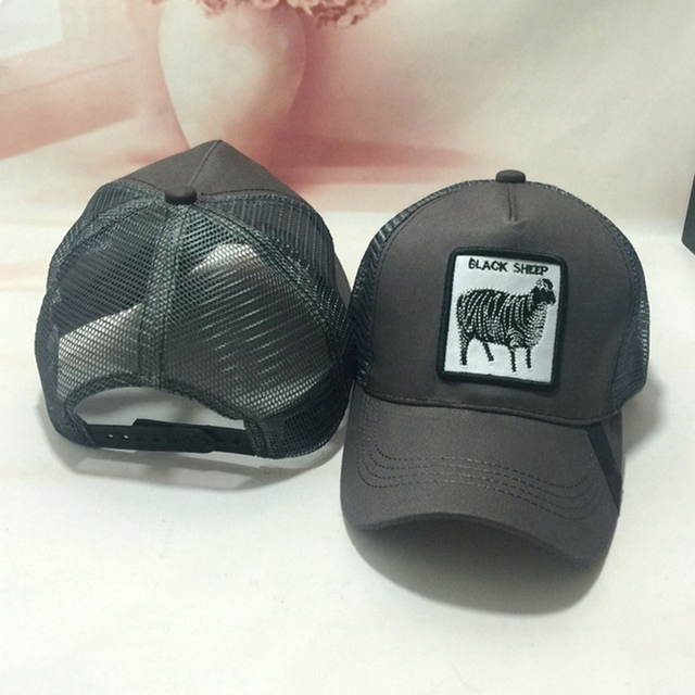 a75d584ee1381 13. arrow down. Παρόμοια προϊόντα. 2019 Cock Embroidery Baseball Cap Men  Women Mesh Hat Breathable Snapback Caps Casual Animal ...