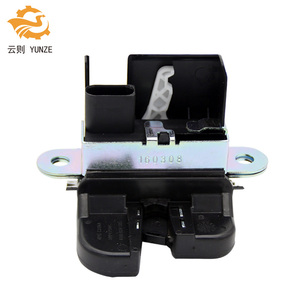 Image 1 - 5ND827505 5KD827505 6RD827505 Kofferbak Lock Actuator Klink Voor Vw Golf Passat Tiguan Seat