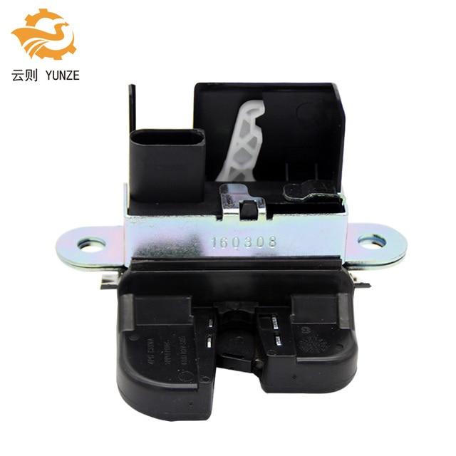 5ND827505 5KD827505 6RD827505 Kofferbak Lock Actuator Klink Voor Vw Golf Passat Tiguan Seat