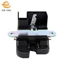 Loquet de verrouillage dactionneur de coffre arrière