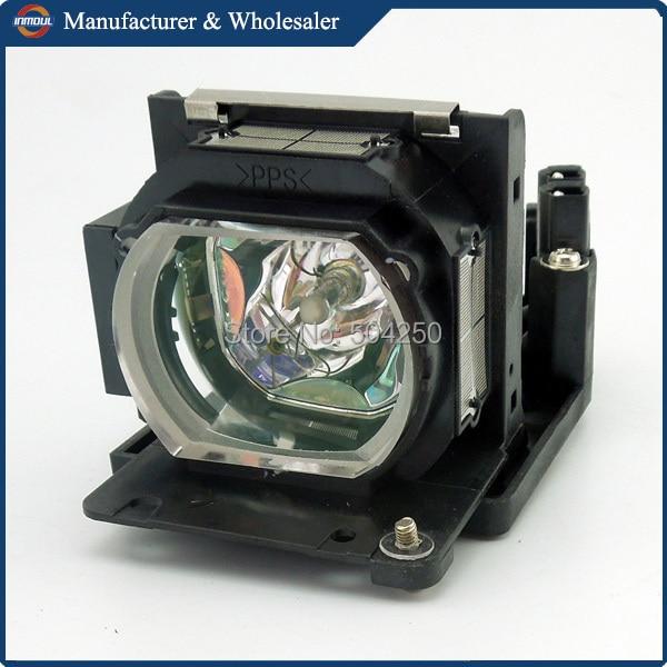Replacement Projector Lamp VLT-SL6LP for MITSUBISHI SL6U / XL9U Projectors replacement projector lamp vlt xd3200lp 915a253o01 for mitsubishi wd3200u wd3300u xd3200u projectors