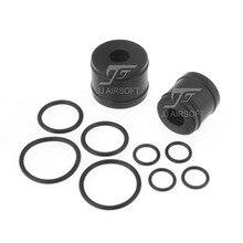 JJ страйкбол бочка прокладка для VSR10/VSR-10(внутренний диаметр 8,55 мм