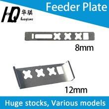 Фидерная пластина для nxt fuji chip mounter pb01643 pb01644