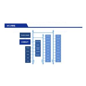 Image 3 - C SKY IoT Development Board AliOS Things TEE Security Internet of Things MCU CB2201 demo Board