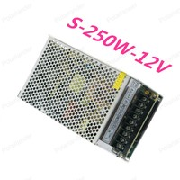 LED Schalter-spg.versorgungsteil-fahrer 250 Watt 12 V 20A für Led-streifen Led-modul Led-leuchten