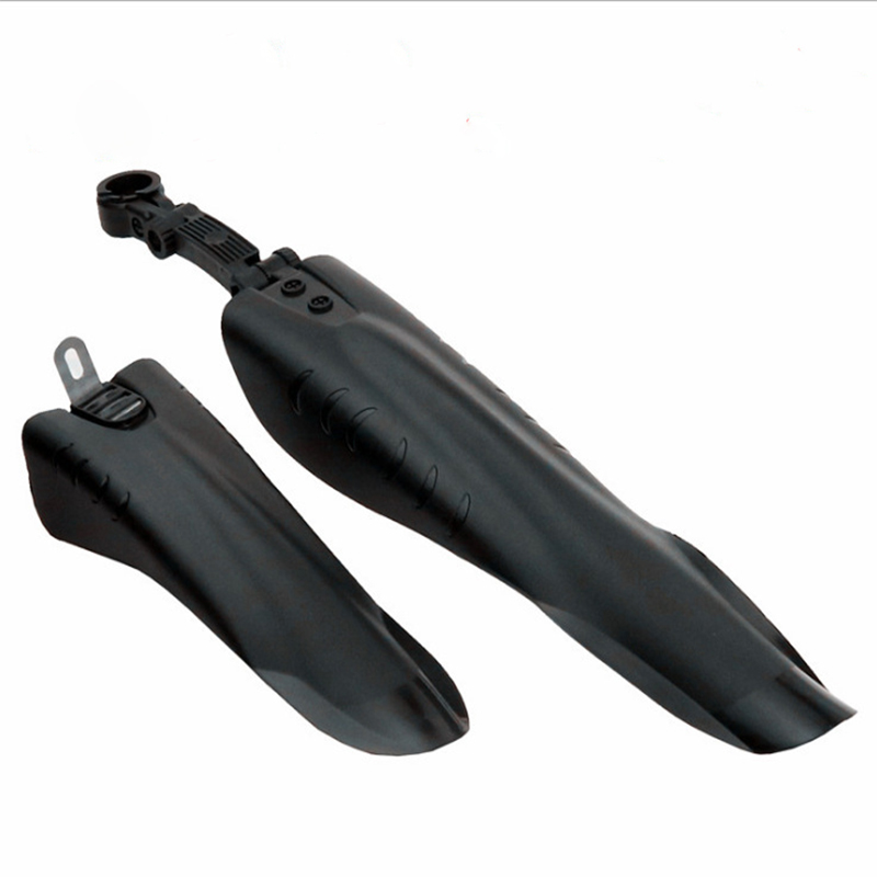 High Quality Bicycle Fender Mountain Bike Fenders Set Mudguards Bicycle Fender Wings For Bicycle Front / Rear Fenders