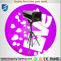 New!!! LED 150W 6Colors Follow Spot Light,110V-240V Stage Spot Light For Wedding Decrote Lighting With Stands Truss