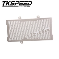 FREE SHIPPING For Kawasaki ER6N ER 6N 2012 2013 2014 2015 2016 Motorcycle Accessories Radiator Grille