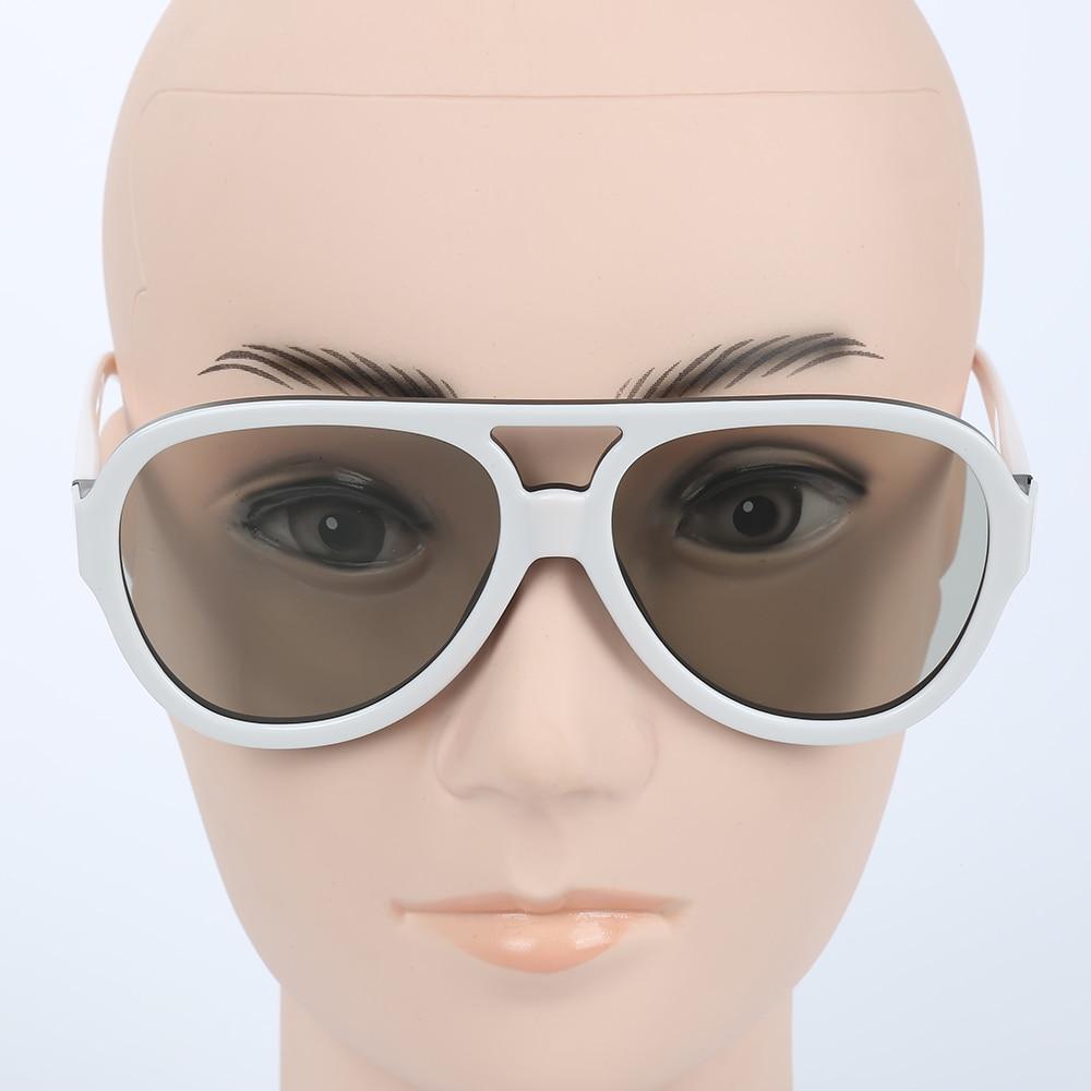 NEW 3D <font><b>Glasses</b></font> Polarized <font><b>Passive</b></font> <font><b>Glasses</b></font> For LG TCL Samsung <font><b>SONY</b></font> Konka reald 3D Cinema TV computer