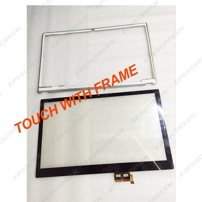 TOUCH WITH FRAME