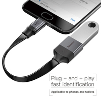 OTG Micro USB Cable Adapter OTG Cable Connector Cellphones & Telecommunications