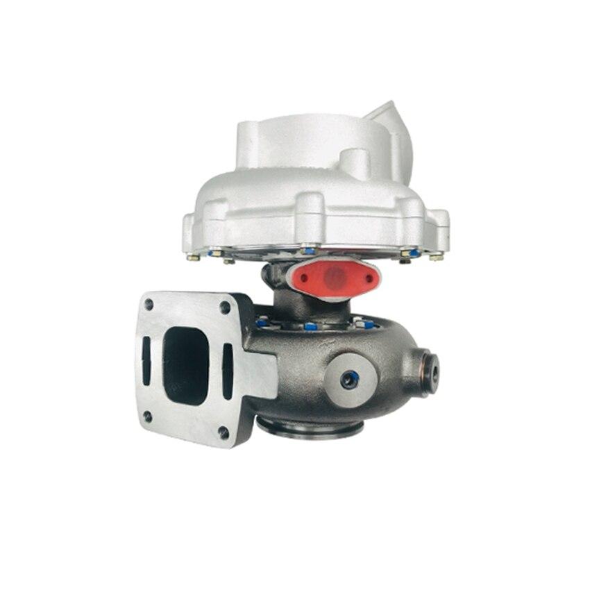 Turbocompresseur Radient K26 53269987105 3835914 3829638 3887963 53269707105 turbo chargeur pour moteur diesel Volvo Penta Ship D4