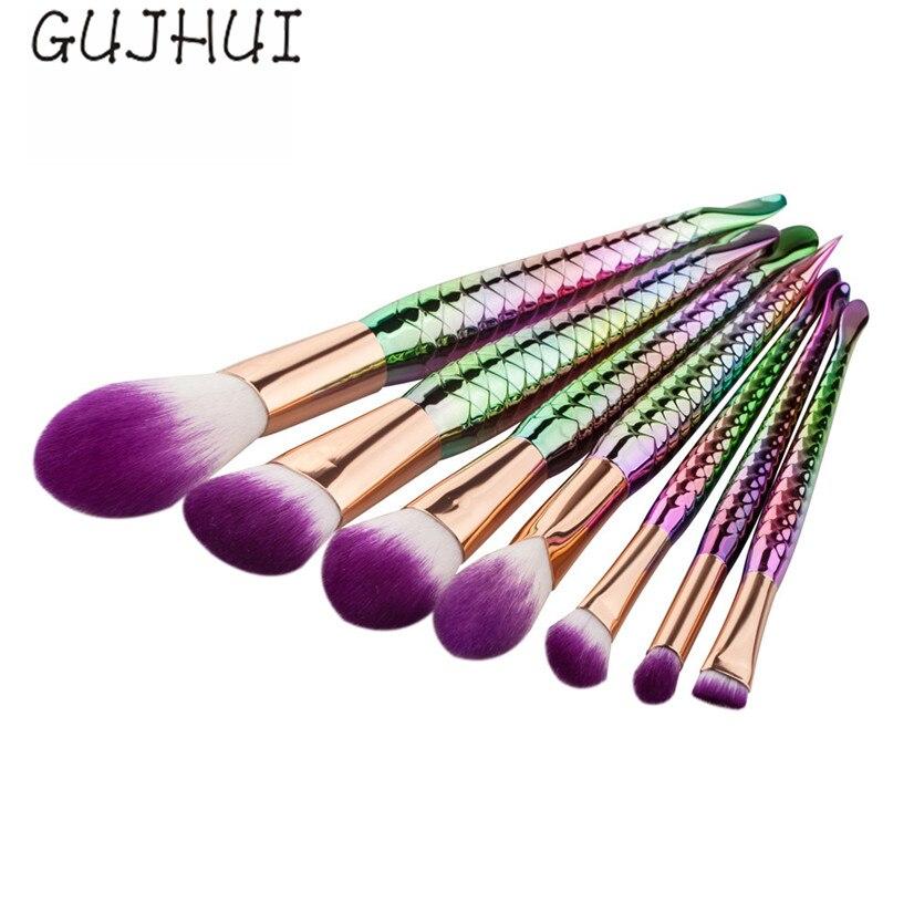 makeup brushes maquiagemBlush  Eyebrow Eyeliner Blush Tool  Eco-friendlyA14