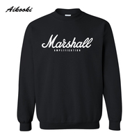 Marshall Mathers LP Sweatshirt Men Autumn Winter High Quality EMINEM O Neck Street Wear Leisure Fleece