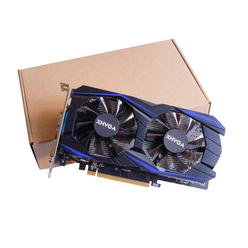 New For NVIDIA GeForce GTX960 4GB GDDR5 128Bit PCI-Express Video Graphics Card 18Mar21 Drop Ship F jiawen g4 6w 450lm 3200k 12 5630 smd warm white round car reading light white yellow dc 12v